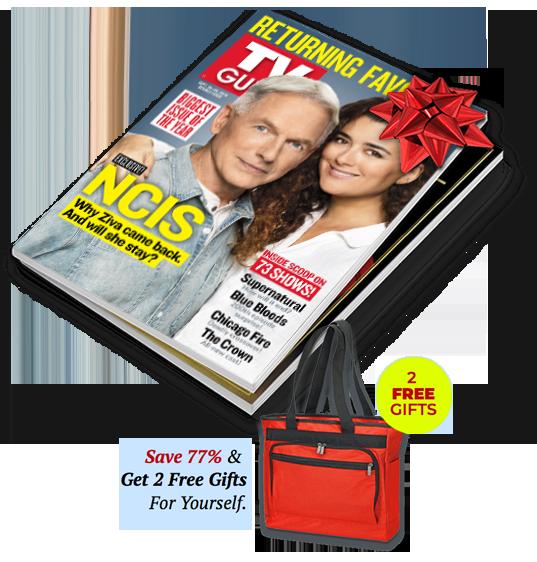 Tv Guide Magazine Magazine